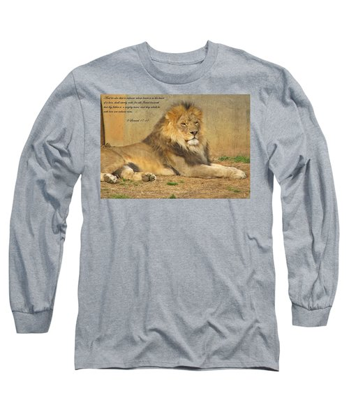 Inspirations 2 Long Sleeve T-Shirt