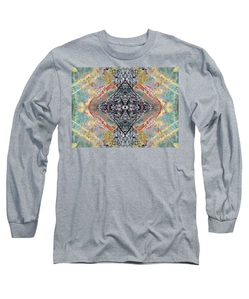 Inspired Action Long Sleeve T-Shirt