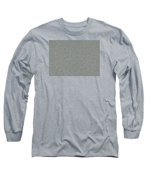 Instone Long Sleeve T-Shirt by Jeff Iverson