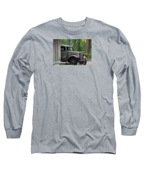 International At Cle Elum Long Sleeve T-Shirt