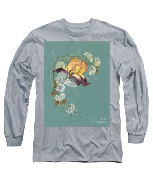 Iris Garland Long Sleeve T-Shirt