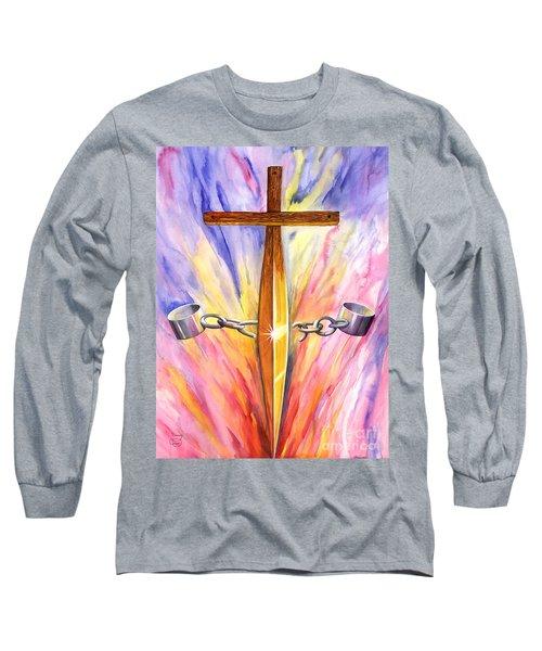 Isaiah 61 Long Sleeve T-Shirt