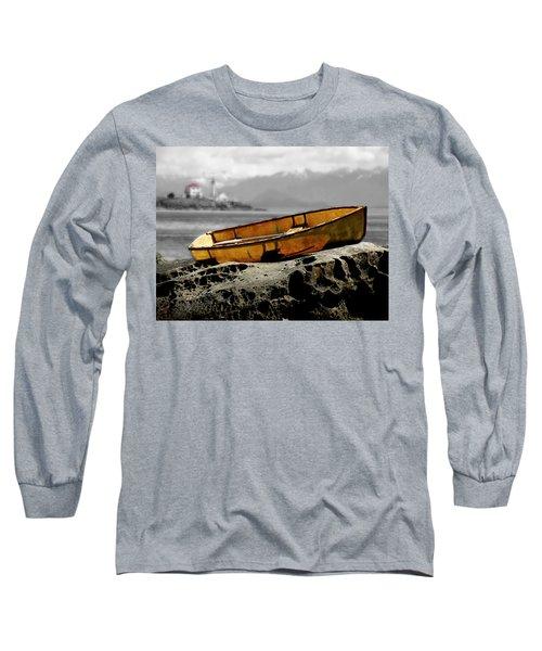 Island Life Long Sleeve T-Shirt