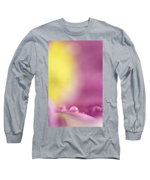 It Was Only In My Dreams Long Sleeve T-Shirt
