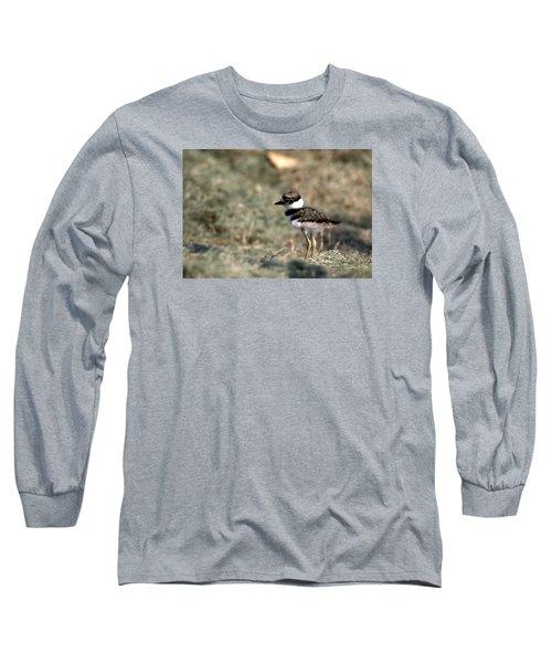 Its A Killdeer Babe Long Sleeve T-Shirt