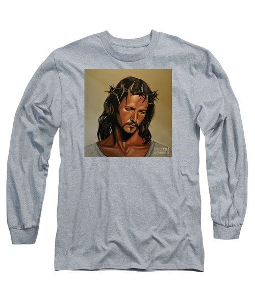 Jesus Christ Superstar Long Sleeve T-Shirt