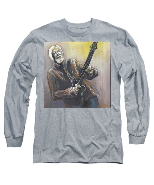 'jimmy Herring' Long Sleeve T-Shirt
