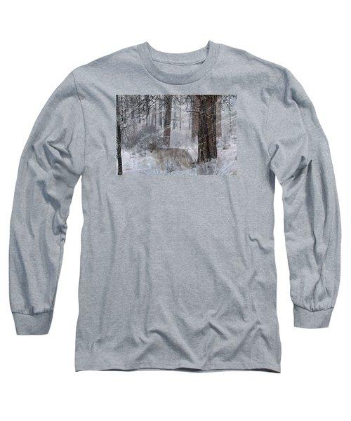 Kai O Ti Long Sleeve T-Shirt by Ed Hall