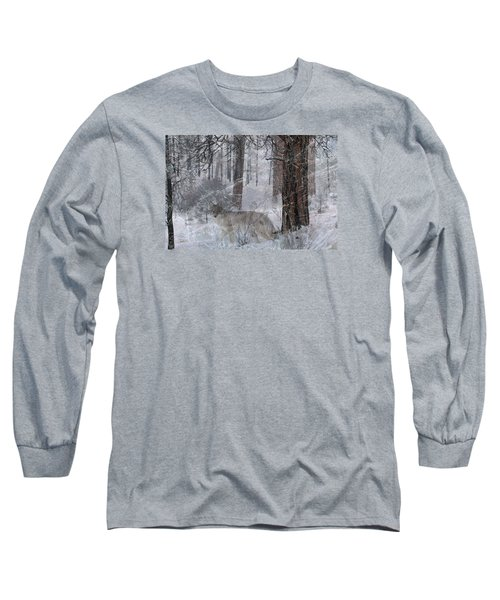 Kai O Ti Long Sleeve T-Shirt