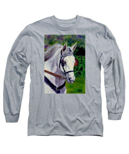 Katies Bailey Long Sleeve T-Shirt