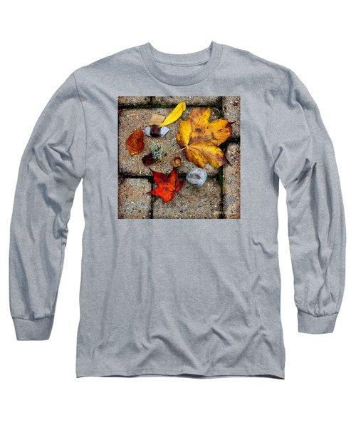 Kayla's Treasures Long Sleeve T-Shirt
