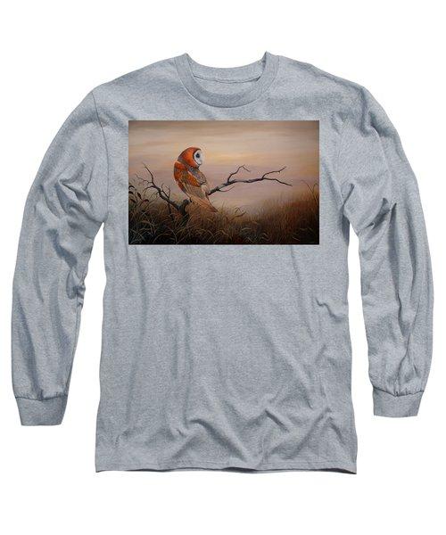 Keeper Of Dreams Long Sleeve T-Shirt