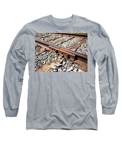 Keeping It Together Long Sleeve T-Shirt