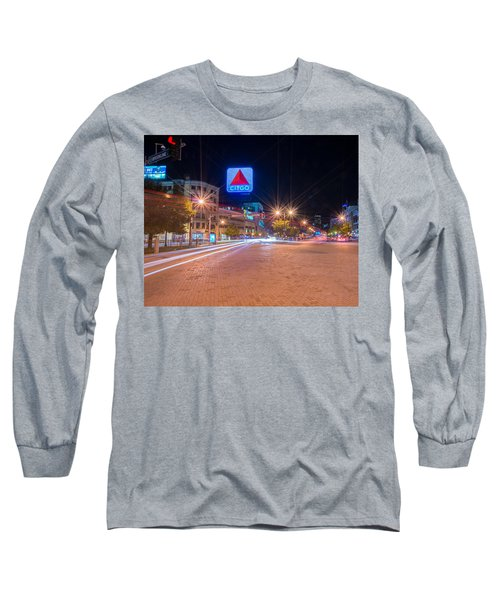 Kenmore Square Long Sleeve T-Shirt