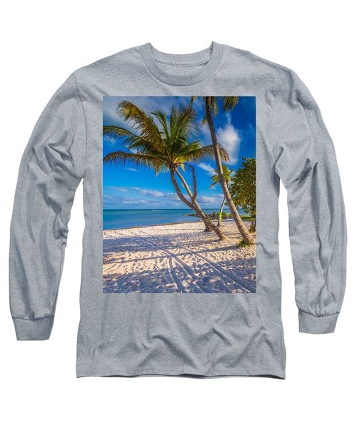 Key West Florida Long Sleeve T-Shirt
