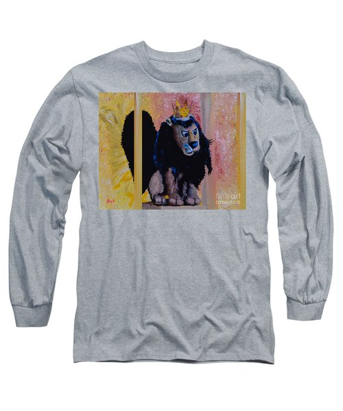 King Moonracer Long Sleeve T-Shirt