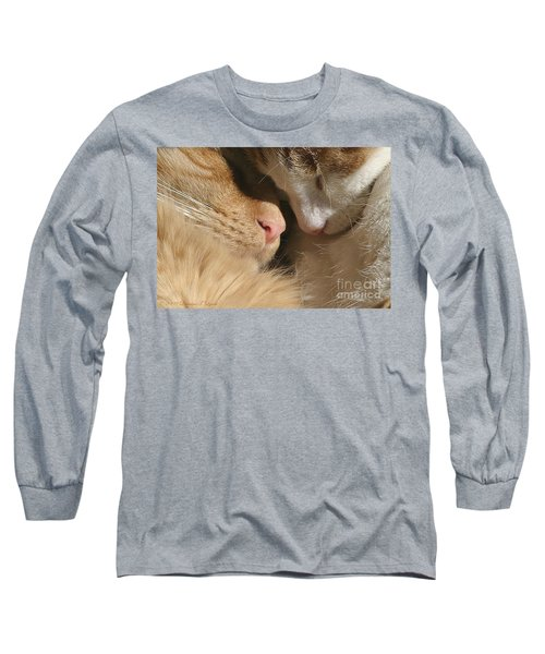 Kity Kat Love Long Sleeve T-Shirt