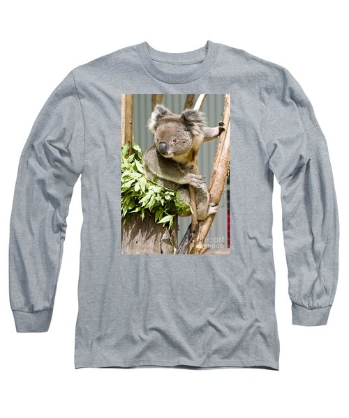 Koala Long Sleeve T-Shirt