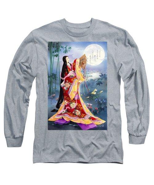 Komachi Long Sleeve T-Shirt