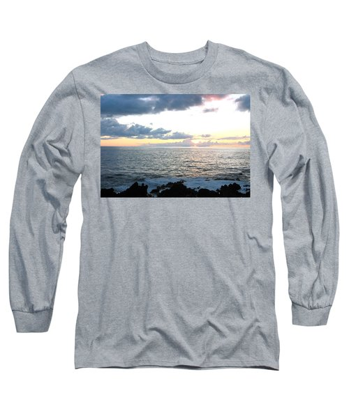 Kona  North Long Sleeve T-Shirt