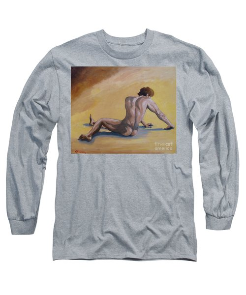 La Mort D'adonis Long Sleeve T-Shirt