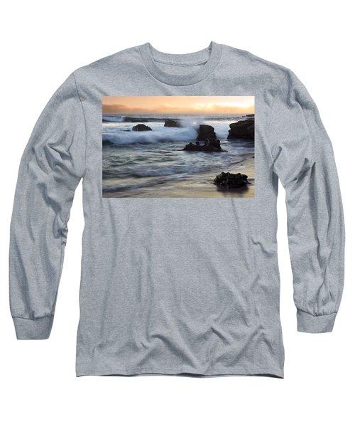 Laguna Sunset Long Sleeve T-Shirt