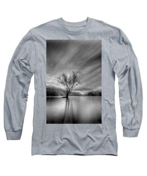Lake Tree Mon Long Sleeve T-Shirt