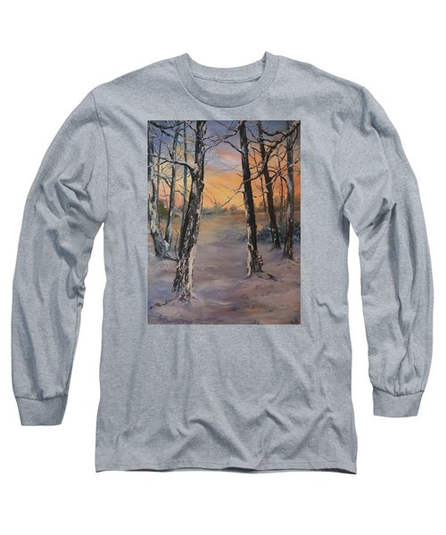 Last Of The Sun Long Sleeve T-Shirt