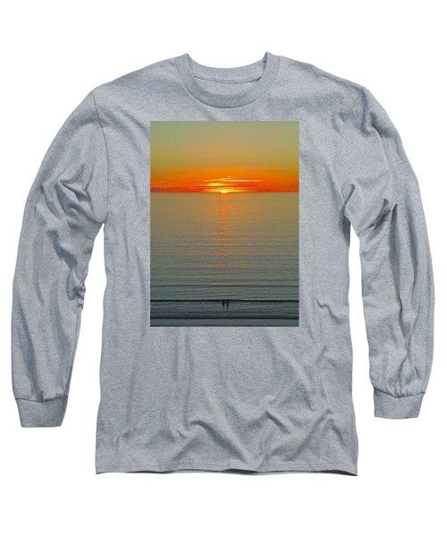 Last Rays Long Sleeve T-Shirt