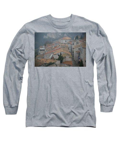Les Baux Long Sleeve T-Shirt