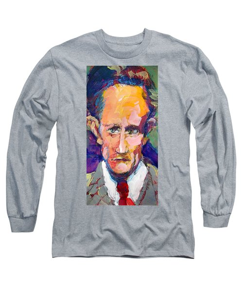 Leslie Howard Long Sleeve T-Shirt