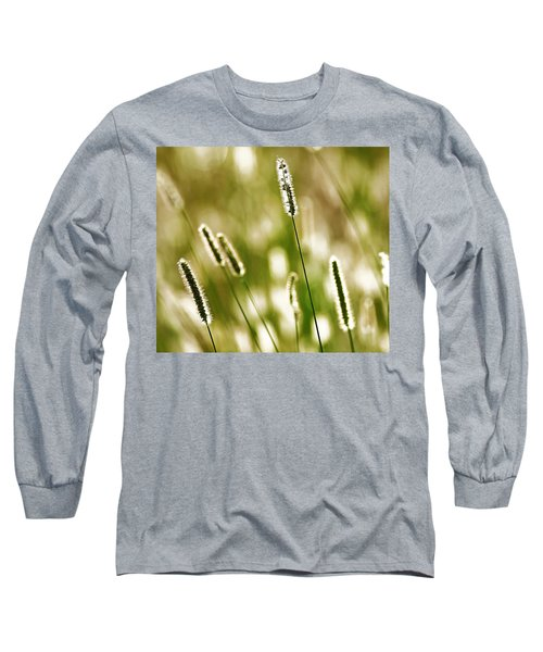 Light Play Long Sleeve T-Shirt