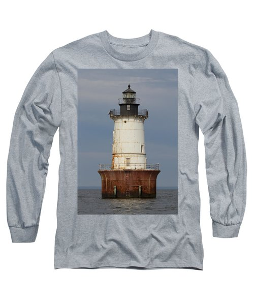 Lighthouse 3 Long Sleeve T-Shirt