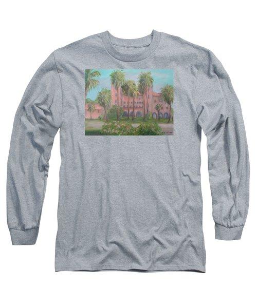 Lightner Museum Long Sleeve T-Shirt