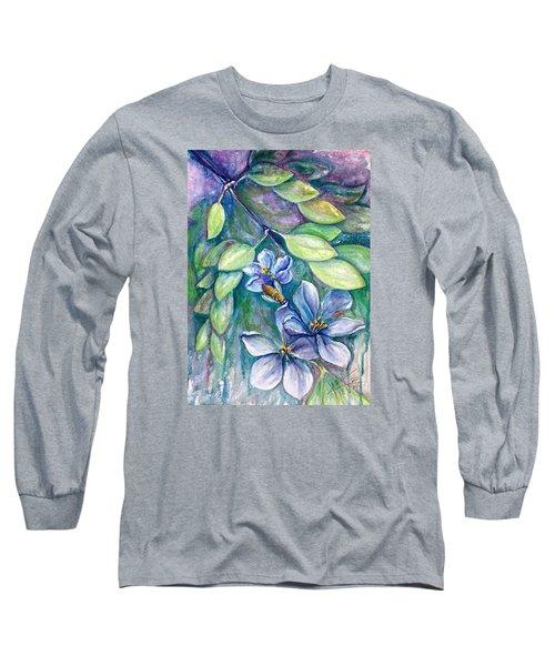 Lignum Vitae Long Sleeve T-Shirt