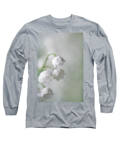 Lilies Of The Valley Long Sleeve T-Shirt