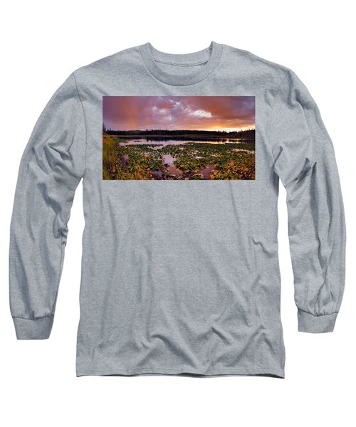 Lily Lake Long Sleeve T-Shirt