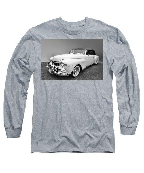 Lincoln Continental Long Sleeve T-Shirt by Kristin Elmquist