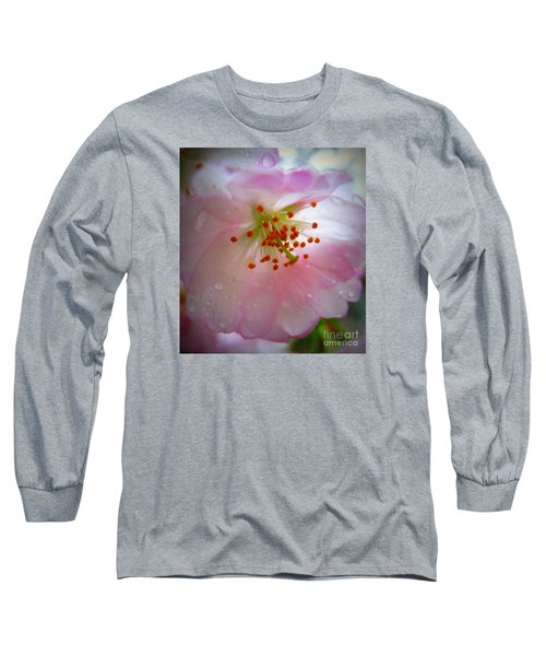 Liquid Sunshine Long Sleeve T-Shirt
