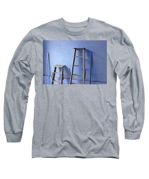 Little Steps Long Sleeve T-Shirt