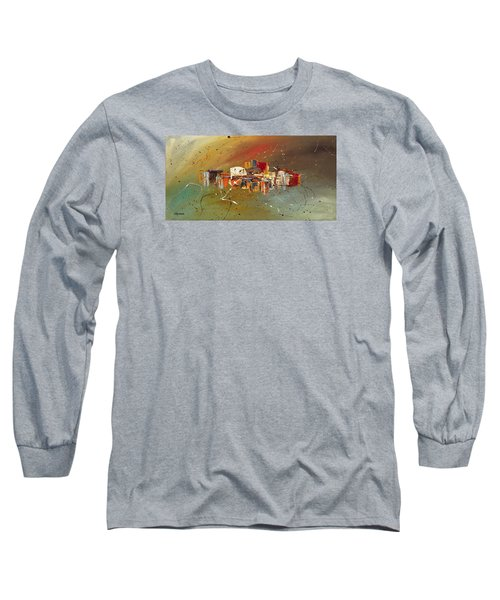 Live Well Long Sleeve T-Shirt