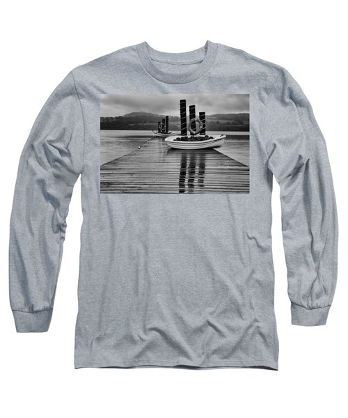 Loch Lomond Long Sleeve T-Shirt