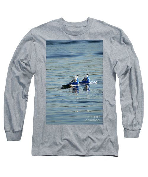 Lone Wakeboard Long Sleeve T-Shirt