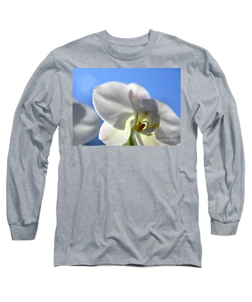 Look To The Sky  Long Sleeve T-Shirt