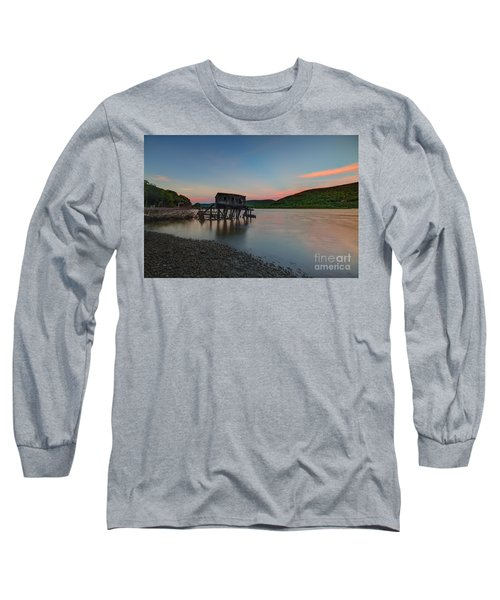Love Shack Long Sleeve T-Shirt
