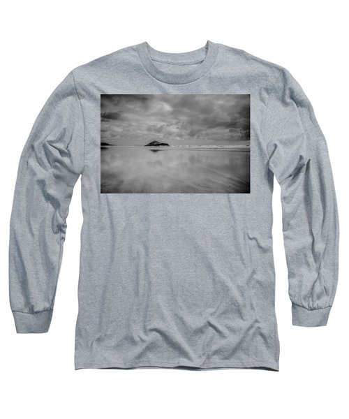 Love The Lovekin Rock At Long Beach Long Sleeve T-Shirt