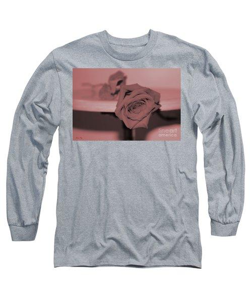 Love You... Long Sleeve T-Shirt