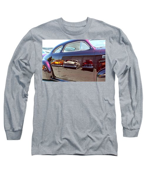 Lowfection Long Sleeve T-Shirt