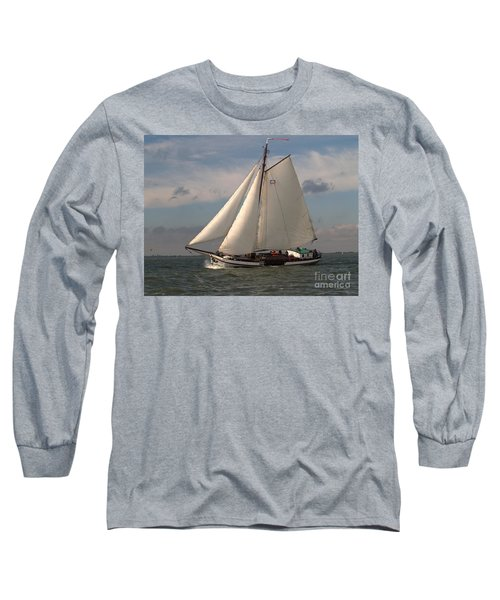 Loyal Winds Long Sleeve T-Shirt