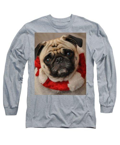 Maggie Girl Long Sleeve T-Shirt